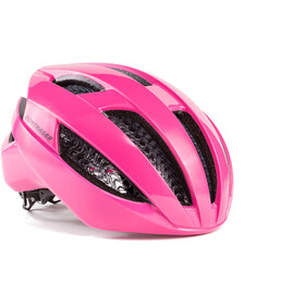 Bontrager Specter WaveCel Helm vice pink